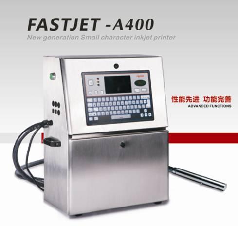 FASTJET-A400